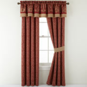 Carleton 2-Pack Curtain Panels