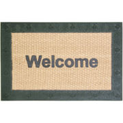 Floor Dimensions Doormat