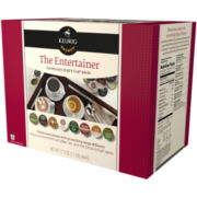 Keurig® K-Cups® 48-ct. Entertainer Variety Pack