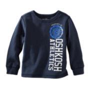 OshKosh B'gosh® Long-Sleeve Thermal Knit Tee – Boys 4-7x