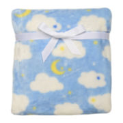 Micro-Velour Plush Cloud Blanket