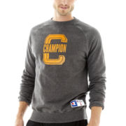 Champion® Retro Graphic Sweatshirt