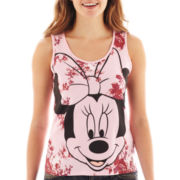 Disney Minnie Mouse Tank Top