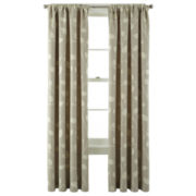 MarthaWindow™ Hampton Rod-Pocket Window Treatments