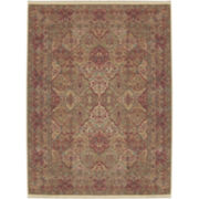Karastan®  Empress Kirman Wool Rectangular Rug