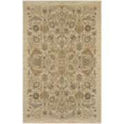 Karastan® Bel Canto Wool Rectangular Rug