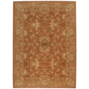 Karastan® Mayfair Wool Rectangular Rugs