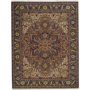 Karastan® Windsor Wool Rectangular Rug
