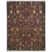 Karastan® Cambridge Wool Rectangular Rug