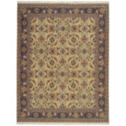 Karastan® Brighton Wool Rectangular Rug