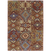 Karastan® Telford Wool Rectangular Rugs