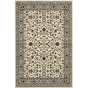 Karastan® Kismet Wool Rectangular Rugs