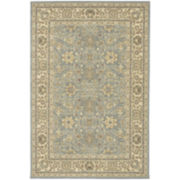 Karastan® Capri Wool Rectangular Rugs