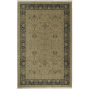 Karastan® Persian Garden Wool Rectangular Rug