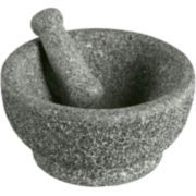 Casa Maria® Mortar and Pestle