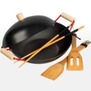 Infuse™ 5-pc. Stir Fry Set