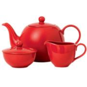 Gordon Ramsay Maze 3-pc. Teapot Set