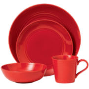 Gordon Ramsay Maze 4-pc. Dinnerware Set