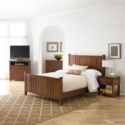 Risby Bedroom Collection