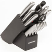 Farberware® 12-pc. Stainless Steel Knife Set
