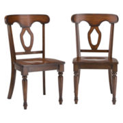 Finley Set of 2 Side Chairs