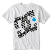 DC Shoes Co® Short-Sleeve Graphic Tee – Boys 6-16