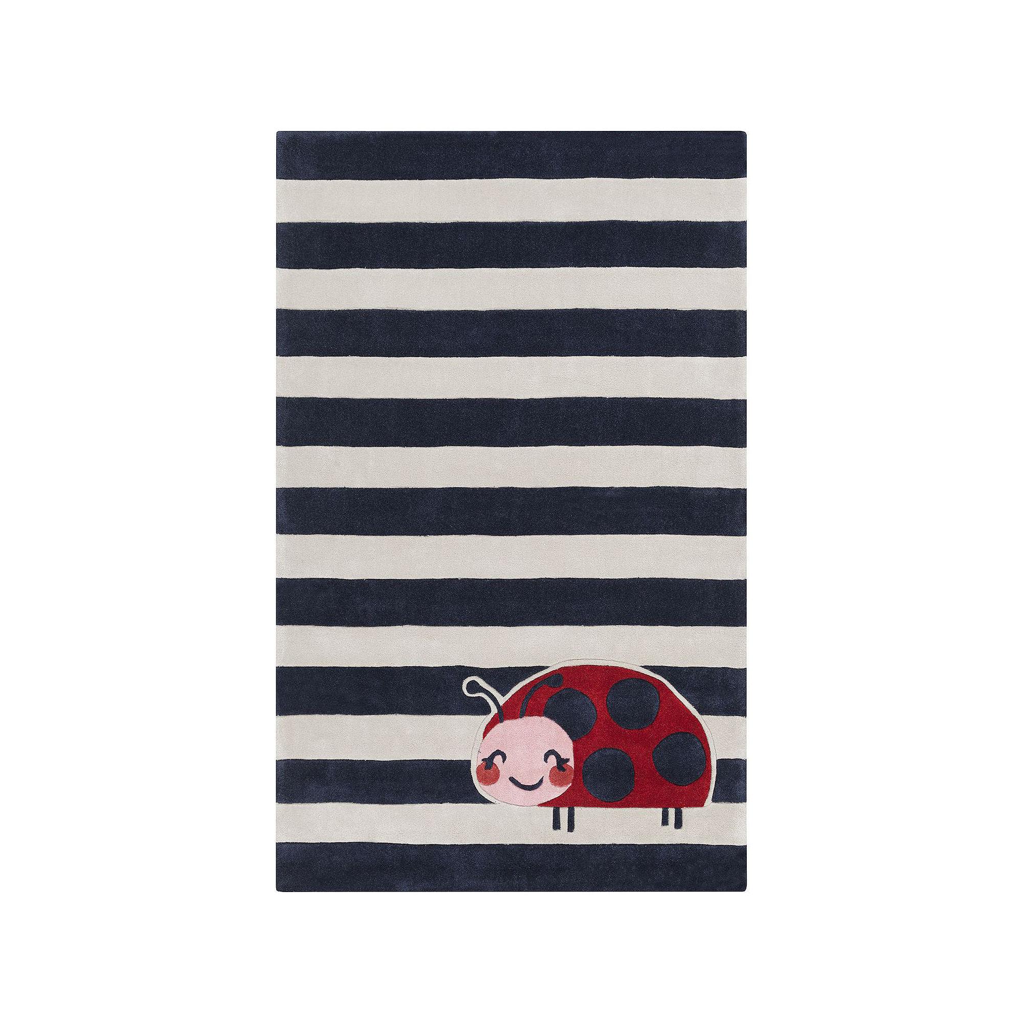 Zoe Hand-Tufted Rectangular Rug
