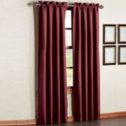 Sun Zero™ Harrison Room-Darkening Rod-Pocket Curtain Panel