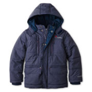 Big Chill® Hooded Snowboard Jacket – Boys 8-18