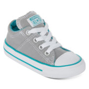 Converse Madison Girls Sneakers - Toddler