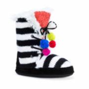 Muk Luks Juno Slippers