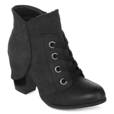 jcpenney.com | 2 Lips Too Lash  Womens Bootie