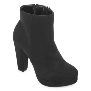 jcpenney.com | Bamboo Swirl Womens Bootie
