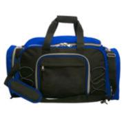 Natico Tonal Duffel Bag