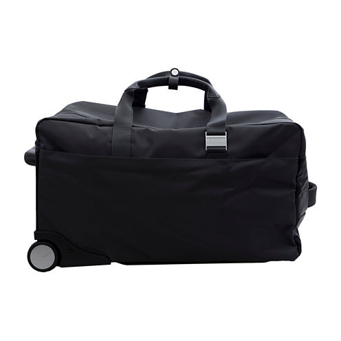 Natico Weekender Trolley Duffel Bag