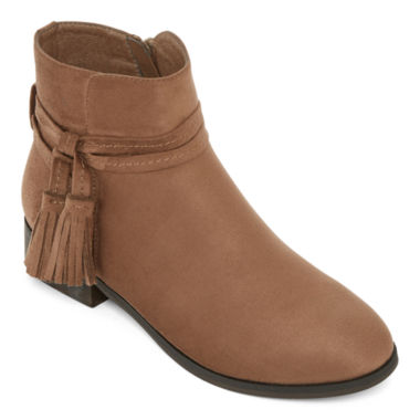 jcpenney.com | GC Shoes Myra Womens Bootie
