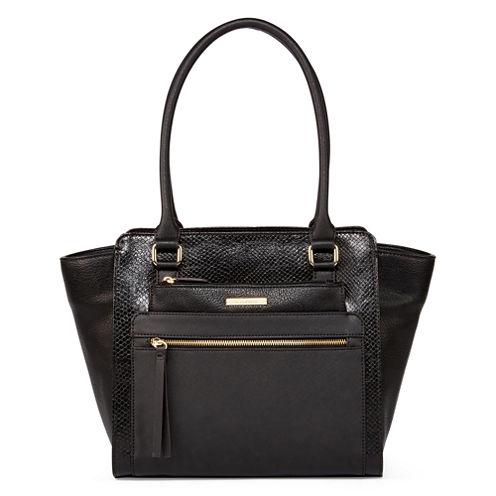 Liz Claiborne Paulina Tote Bag