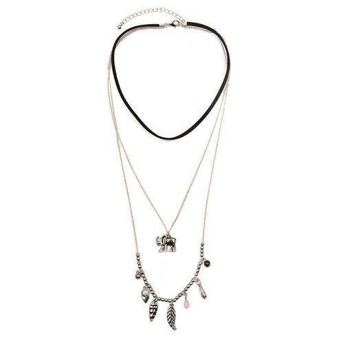 Arizona Strand Necklace