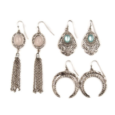 jcpenney.com | Arizona Earring Sets