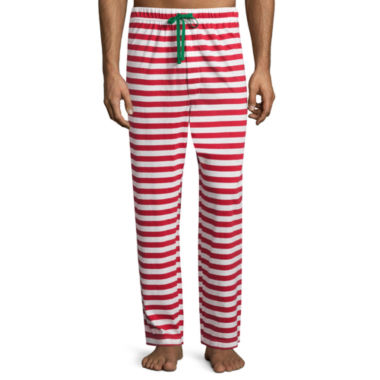 jcpenney.com | North Pole Trading Co. Knit Pajama Pants