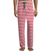 North Pole Trading Co. Knit Pajama Pants