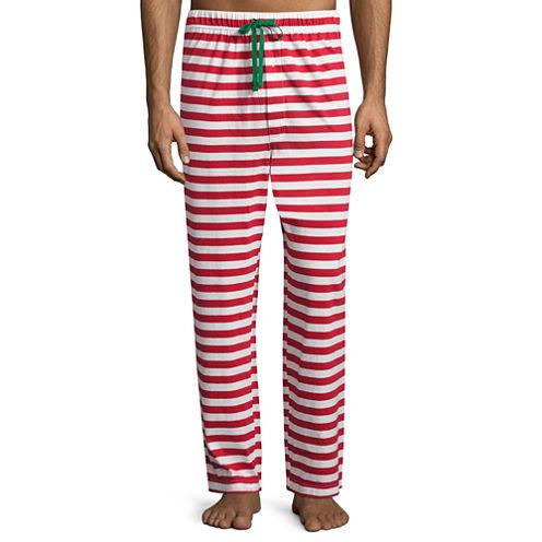 North Pole Trading Co. Family Pajamas Knit Pants - Men's Big & Tall