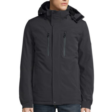 jcpenney.com | ZeroXposur® Carbon Long-Sleeve 4-Way Stretch Jacket