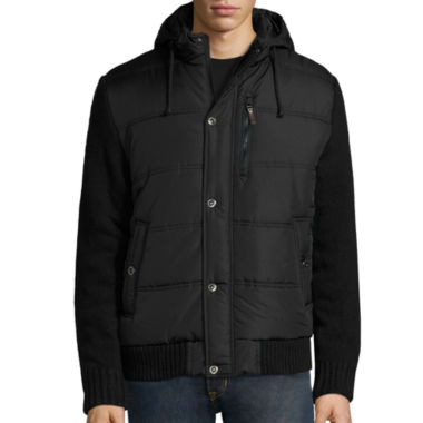 jcpenney.com | i jeans by Buffalo Awohen Hooded Jacket