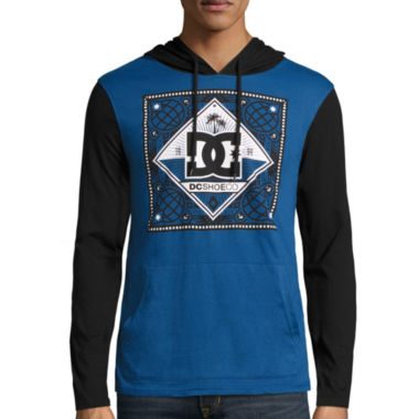 jcpenney.com | DC Shoes Co.® Titantic Long-Sleeve Pullover Hoodie