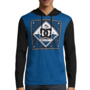 DC Shoes Co.® Titantic Long-Sleeve Pullover Hoodie