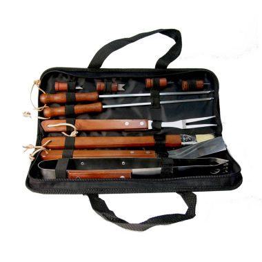 jcpenney.com | Natico 11 pc BBQ Tool Set