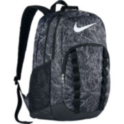 Nike® Brasilia 7 Graphic Backpack
