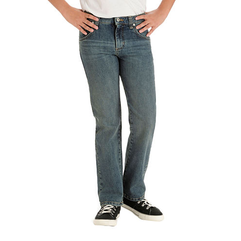 Lee® Premium Select Slim-Fit Jeans - Boys 8-20 and Husky