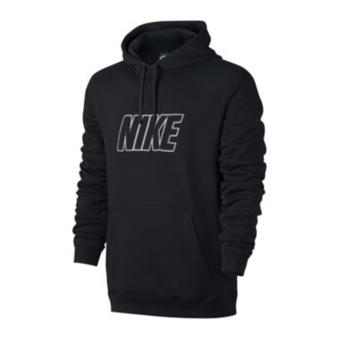 jcpenney.com | Nike® Swoosh Block Hoodie
